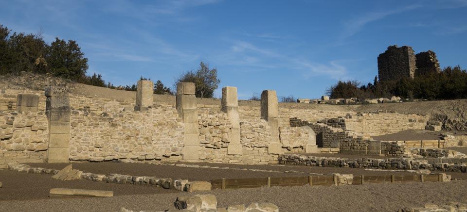 Civitas de Santa Criz de Eslava