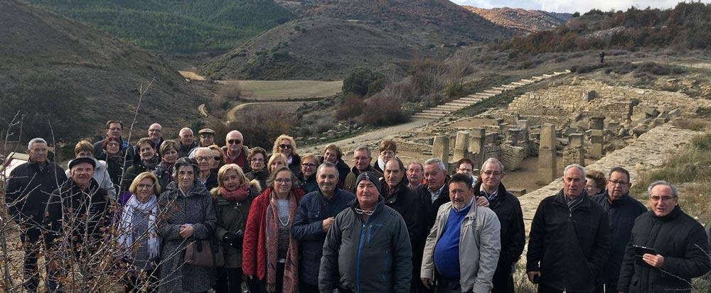 Asociación de Mayores Horizontes en Santa Criz