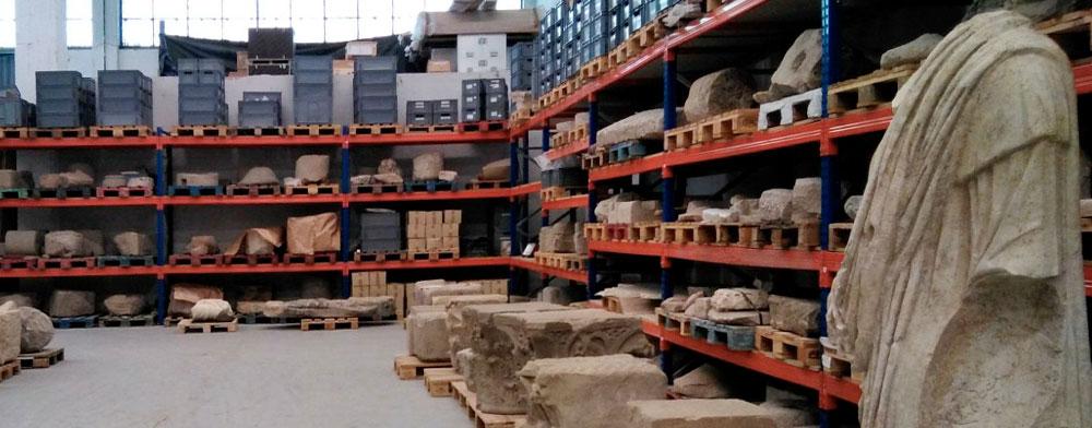 La Fundación Caja Navarra elige a Santa Criz de Eslava