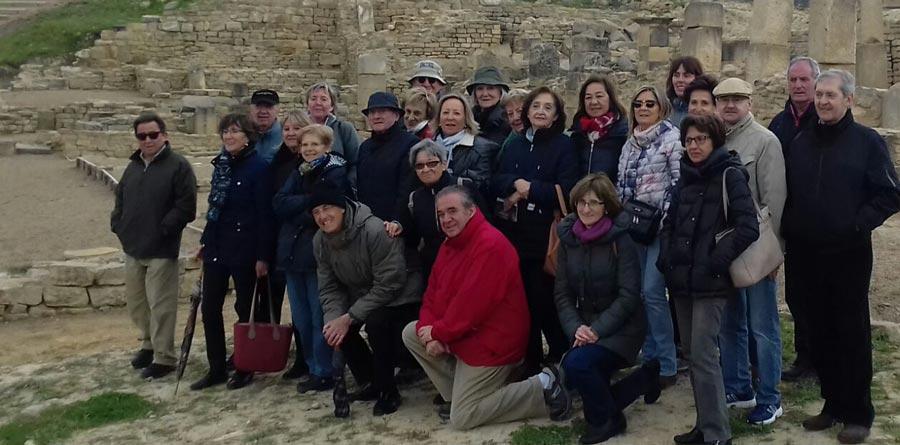 El Programa SENIOR de la Universidad de Navarra en Santa Criz