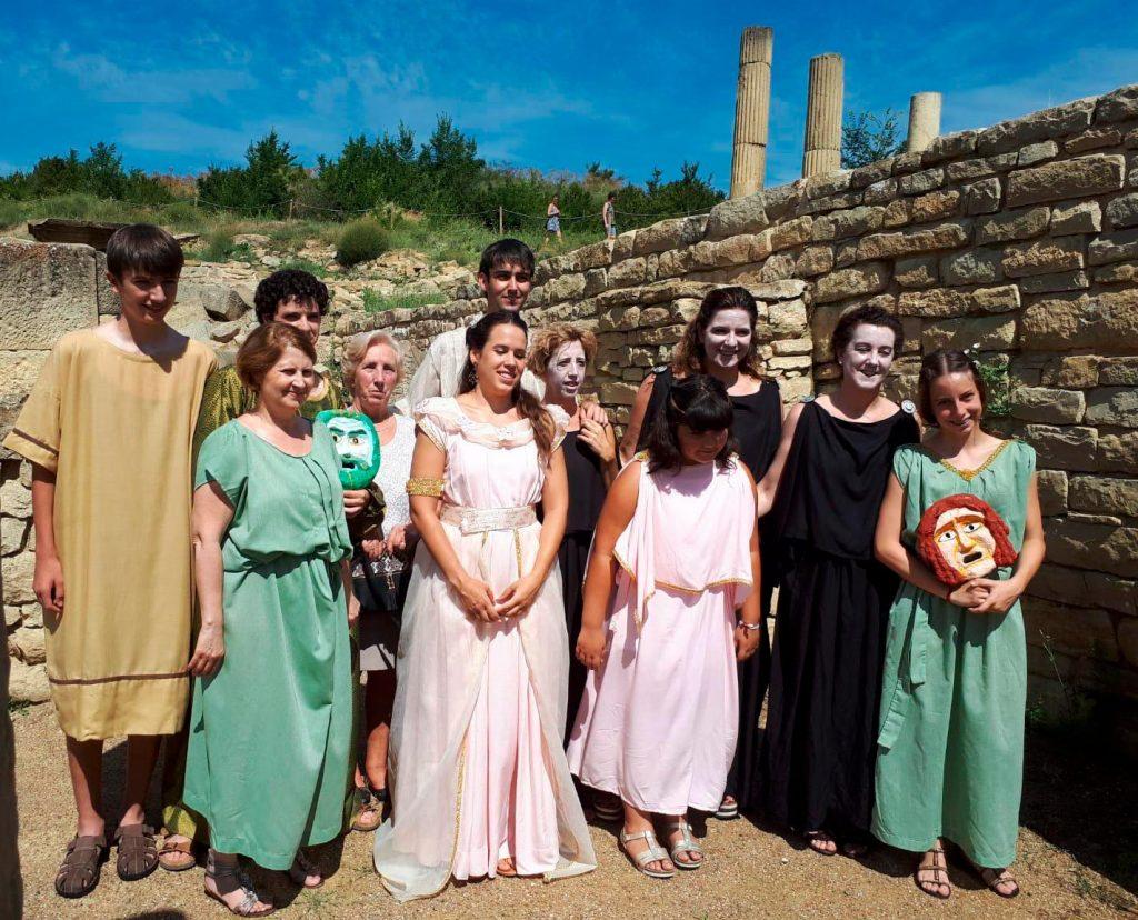 La Medea de Eurípides