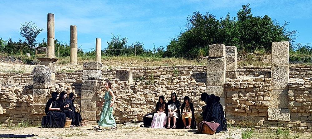 La Medea de Euripides